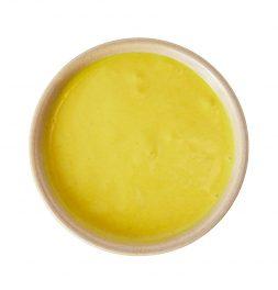 Turmeric Garlic Sauce